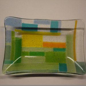 Glasfusing Maarn
